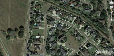 Weslaco Residential Lots & Land For Sale: 607 Chrysolite Drive