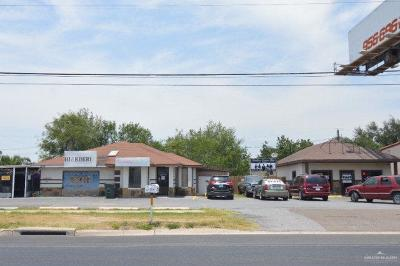 Mission Commercial For Sale: 1616 W Griffin Parkway