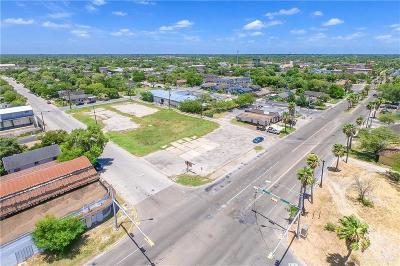 Cameron County Residential Lots & Land For Sale: 105 Palm Boulevard