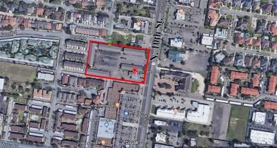 McAllen Commercial For Sale: 4301-4313 N 10th Street