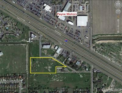 Weslaco Residential Lots & Land For Sale: 00 Plaza Street