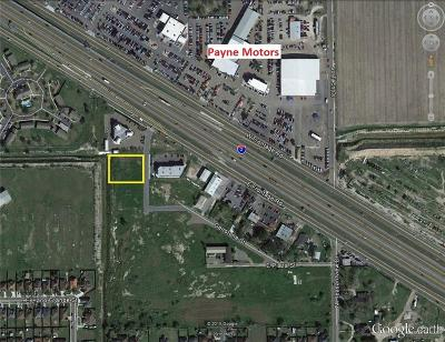 Weslaco Residential Lots & Land For Sale: 417 Professional Drive