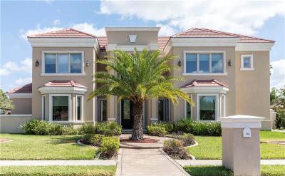 McAllen Single Family Home For Sale: 700 Shasta Avenue