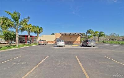 Mission Commercial For Sale: 1008 W Us Highway Business 83 Highway