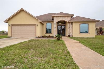 Cameron County Single Family Home For Sale: 3430 Creekwood Drive
