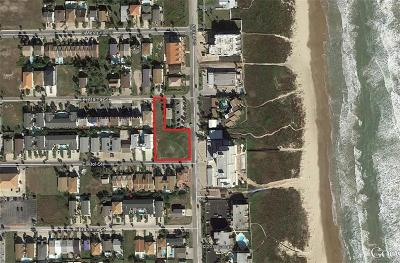 South Padre Island Residential Lots & Land For Sale: Lot 17-19 E Atol Street
