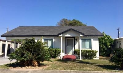 Alamo Single Family Home For Sale: 428 Northcutt Drive