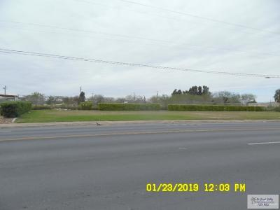 Harlingen Residential Lots & Land For Sale: Lot 1 Commerce Street