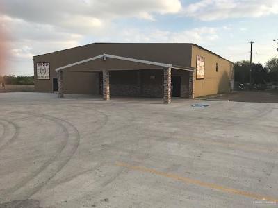 Mission Commercial For Sale: 4012 Elida Street