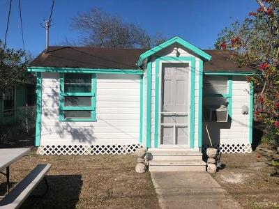 Weslaco Single Family Home For Sale: 707 E Plaza Street