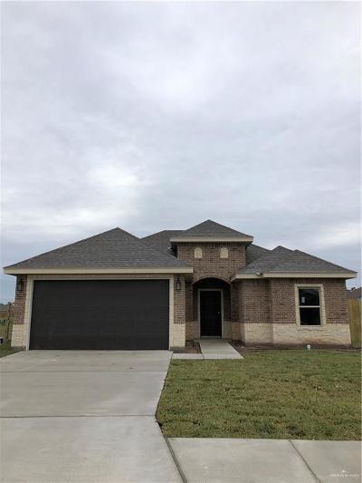 Alamo Single Family Home For Sale: 1211 Boulder Drive