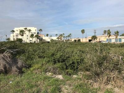 South Padre Island Residential Lots & Land For Sale: 907 Saturn Lane