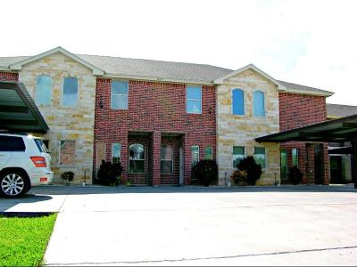 McAllen Multi Family Home For Sale: 4829 W Erie Avenue