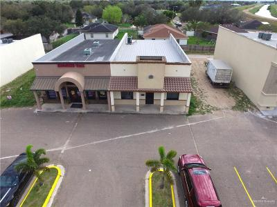 Mission Commercial For Sale: 1903 W Griffin Parkway