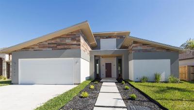 San Juan Single Family Home For Sale: 1505 Garden Ridge Avenue