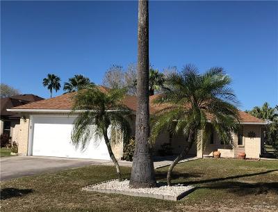 Alamo Single Family Home For Sale: 416 Belinda Drive