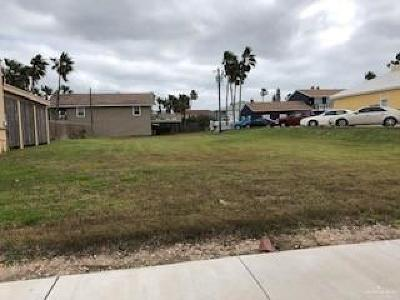 South Padre Island Residential Lots & Land For Sale: 0000 Padre Boulevard