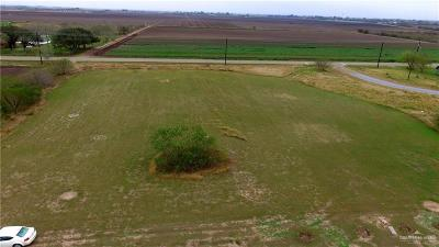 Cameron County Residential Lots & Land For Sale: W Cantu Road