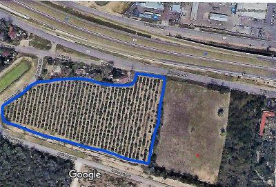 Mission Residential Lots & Land For Sale: Mile 1 South Road