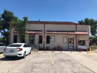 San Juan Commercial For Sale: 234 E Business 83 Street