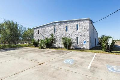 McAllen Commercial For Sale: 432 S 33rd Street