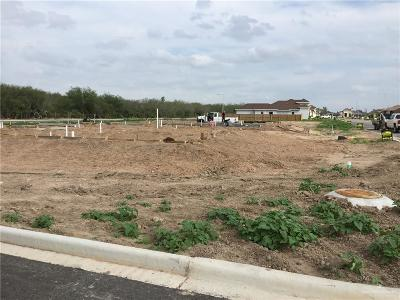 Mission Residential Lots & Land For Sale: 2823 Silver Oak Drive