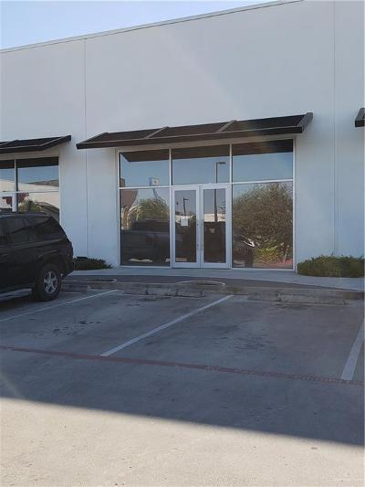 McAllen Commercial For Sale: 4037 W Expressway 83 #165