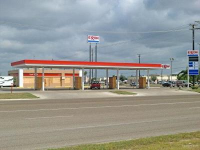 Cameron County Commercial For Sale: 2301 W Us Highway Business 77