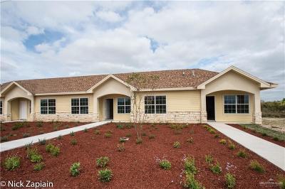 Multi Family Home For Sale: 765 N Ebony Avenue