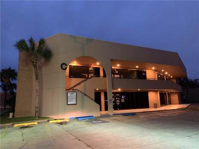 McAllen Commercial For Sale: 110 E Savannah Avenue #C201