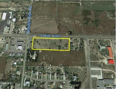 Mission Residential Lots & Land For Sale: W Mile 3