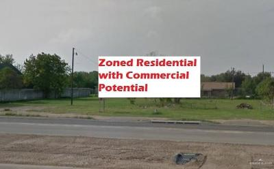 Mission Residential Lots & Land For Sale: 2609 W Expressway 83 Highway