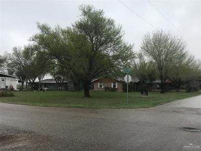 Cameron County Residential Lots & Land For Sale: 312 S 2nd Street