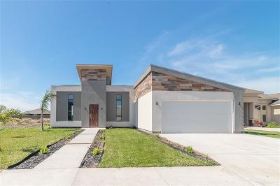 San Juan Single Family Home For Sale: 1402 Garden Ridge Avenue