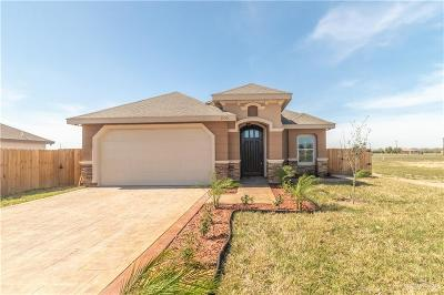 Alamo Single Family Home For Sale: 1335 Deluxe Street