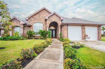 Alamo Single Family Home For Sale: 551 Greystone Circle