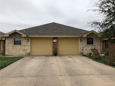 Multi Family Home For Sale: 716 Jasper Street