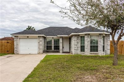 San Juan Single Family Home For Sale: 737 E Cardinal Street