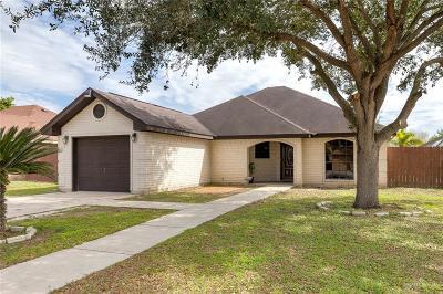 San Juan Single Family Home For Sale: 1809 S Standard Avenue