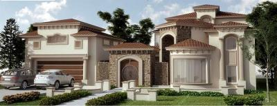 Mission Single Family Home For Sale: 2902 Santa Sofia Court