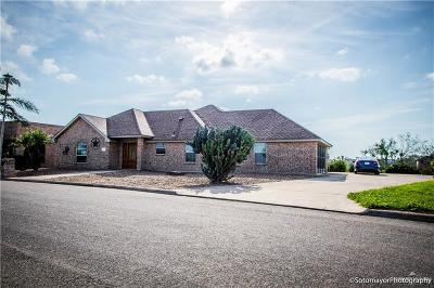 Mission Single Family Home For Sale: 1801 River Bend Drive