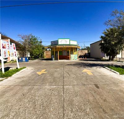 Mission Commercial For Sale: 1712 W Griffin Parkway