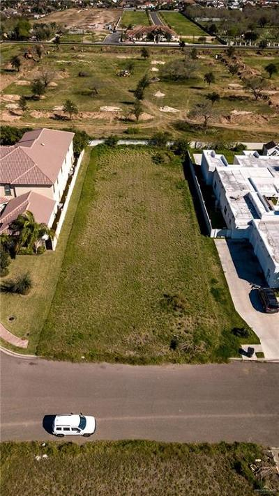 Mission Residential Lots & Land For Sale: 00 Travis Street