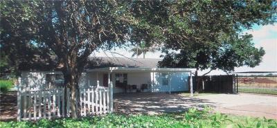 Weslaco Single Family Home For Sale: 1625 S Fm 1015