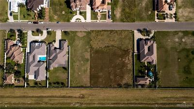 Mission Residential Lots & Land For Sale: Travis Street