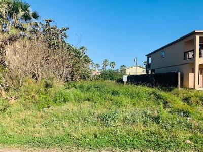 South Padre Island Residential Lots & Land For Sale: 118 E Capricorn Street