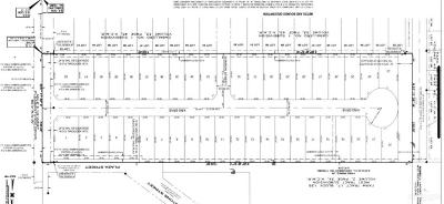 Weslaco Residential Lots & Land For Sale: King Drive