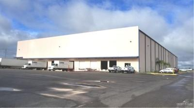 Mission Commercial For Sale: 1500 Commerce Drive