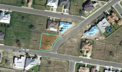 Mission Residential Lots & Land For Sale: Tbd Stevenson Avenue