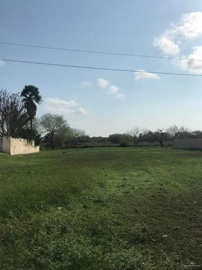 Mission Residential Lots & Land For Sale: 133 San Jacinto